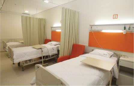 Hospital-Restinga-Extremo-Sul-Estrutura-Leitos